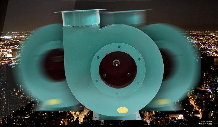 离心式助燃引风机主图
