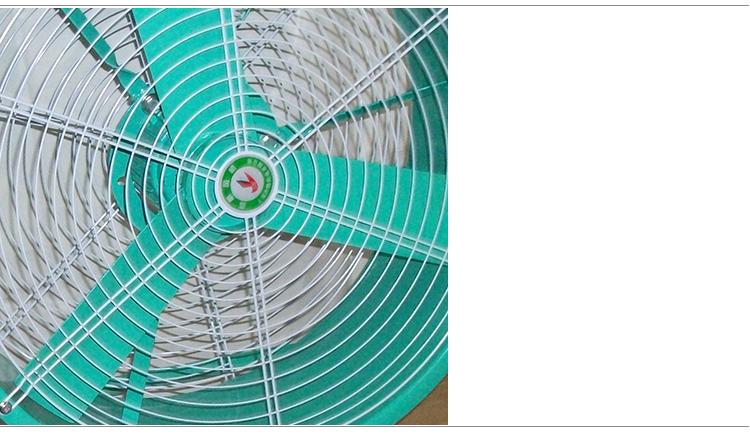 岗位式轴流风机产品细节图一
